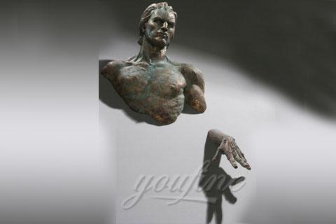 Unique sculptures matteo pugliese sculpture for sale