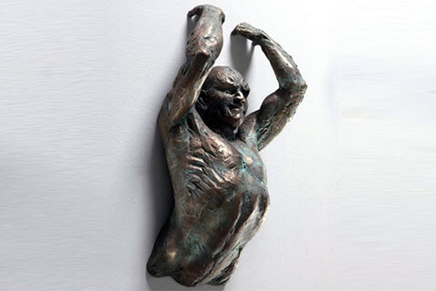 bronze-metal-wall-sculpture-for-sale
