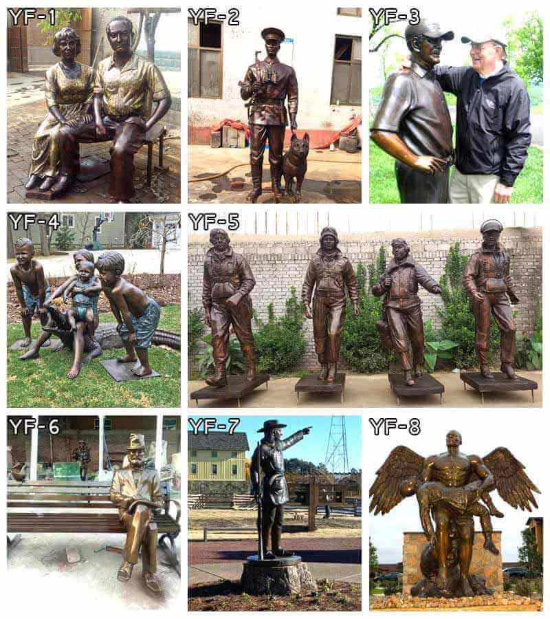 Bronze-atlas-holding-the-world-Sculpture